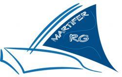 RG MARTIFER - Materiais Marítimos