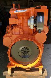 MOTOR SCANIA 124 DI12 410HP MARINIZADO