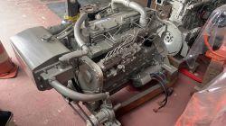 MOTOR CUMMINS SERIE C 260/310HP MARINIZADO
